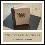 Easy DIY-  Journal